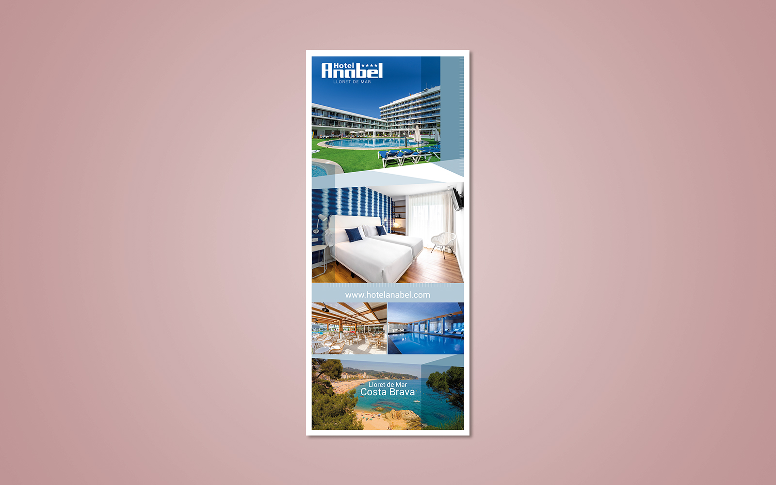 Roll Up Hotel Anabel